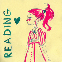 readinglove by Lahara