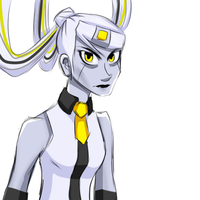 GLaDOS reredesign by wasserplane