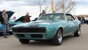 Bumperless RS by KyleAndTheClassics