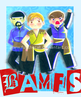 BAMFS by Fuuthecat