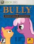 Bully Ponyville Edition by OokamiTheWolf1