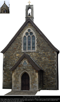Chapel Haverfordwest 2 By Droin1970 by droin1970