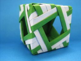 Ornamented-Cube-by-iDoux by iDoux