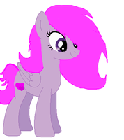 My Oc of Mlp:Delfin Love! by DelfinLove