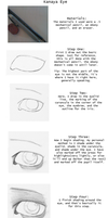 Eye Tutorial. by imperfectForger