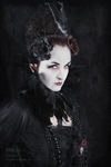 My halloween party outfit  2014  .. The evil queen by S-T-A-R-gazer