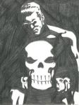 Punisher by LilStomples