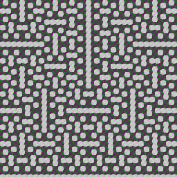 Hilbert Curve 4 by SaHeMeRa