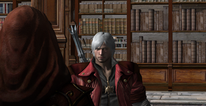 Carmila and Dante: I've played with bitches before by Hatredboy