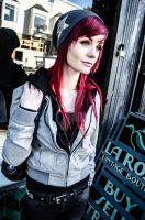 Haight and Ashbury Shoot F by spritepirate