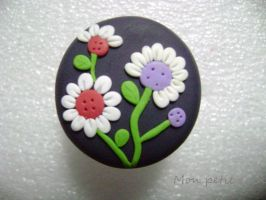 Floral ring by monpetitcoin