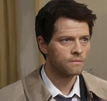 Castiel by West017