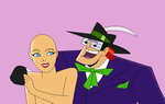 Music Meister X You by Raygirlbases
