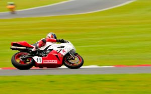 Knee Down by waggysue