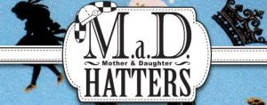 M.a.D. Hatters New ID by MDHatters