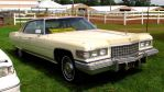 1976 Cadillac by craftymore