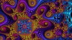 Mandelbrot 136 - Courage test - by Olbaid-ST