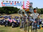Support Our Troops Ride by American-Rebel-Club