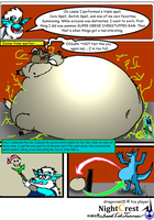 The Big Bad Wolfaroo 13 by NightCrestComics