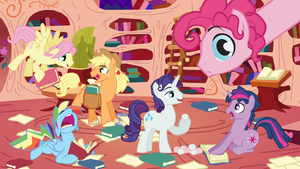 Study Time by Trotsworth