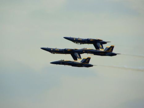 Blue Angels 2 by alucard07