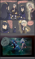 SmashBrosComic- Spoiler for Fire Emblem Awakening? by Hofftitts