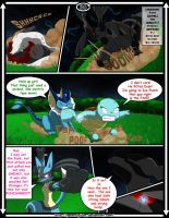GGComic= It Started With a BOOM! Pg 36 by GeneralGibby