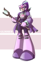 Glimmer by thegreatrouge