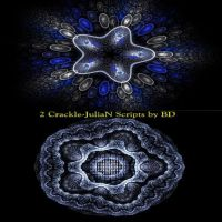 BD's Crackle JuliaNs Scripts by Fractal-Resources