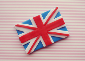 Union Jack by Kyandi-charms