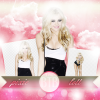 PNG Pack (98) Pixie Lott by blacktoblackpngs