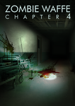 zombie waffe chapter 4 cover by Detkef