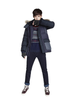 Lee Jung Suk Render 1 by 4ever29