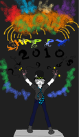 happy new year by kristofferson89