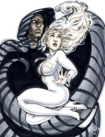 Cloak and Dagger C2E2 2012 by ComfortLove