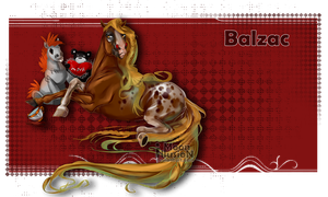 Balzac by Moon-illusion