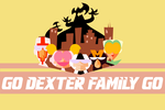 go dexter family - wallpaper pack by Wickfield