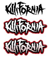 Killifornia Logo by gomedia
