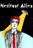 Hesitant Alien- The Starman by MySicknessRomance