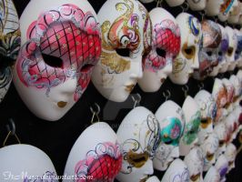 Keep your identity a secret by F1Musa