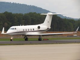 Gulfstream C-20D by InDeepSchit