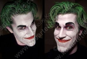 JOKER by KOSARTeffects