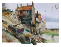 Robin Hood's Bay by richardcgreen