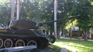 T-34-85 by COLT731