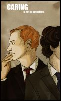 Holmes by pinkwater1211