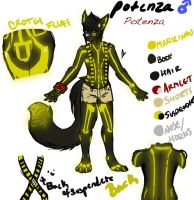 Potenza Ref by FynTheStripper