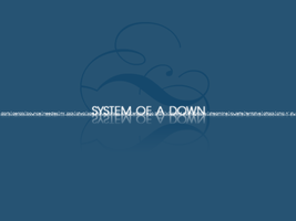 System of a Down by sic-purity