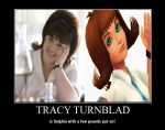 Tracy Turnblad Motivational by RisenWarrior