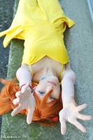 Second Child by azka-cosplay