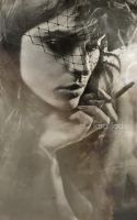 Smoke And Ashes by larafairie